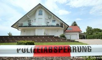 Combat 18: The neo-Nazi network facing a ban in Germany – Deutsche Welle