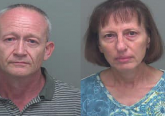 Documents: 'Doomsday prepper' couple in Wakulla County tried to find victims before their arrest – WTXL ABC 27