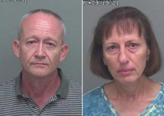 Florida 'doomsday prepper' couple accused of enslaving and abusing two women – New York Post