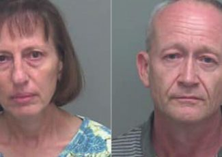 Florida 'doomsday prepper' couple charged with abusing 2 women on farm for years – Fox News