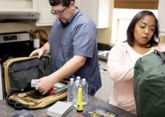 Get go bags ready before emergency | Local News | paysonroundup.com – Payson Roundup