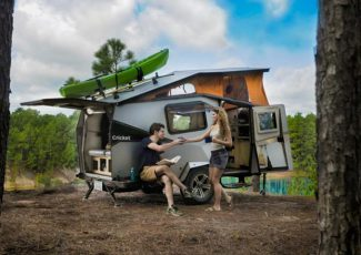 Going RVing Today Often Means Bringing Along Creature Comforts And Your Creatures, Too. – Forbes