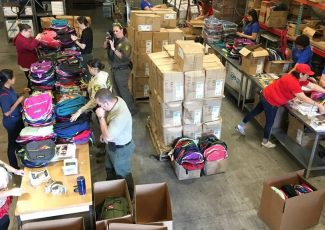 PCSD to host Badges and Backpacks event – KVOA Tucson News