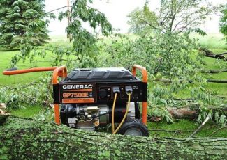 Prepare for Disaster with a Portable Generator