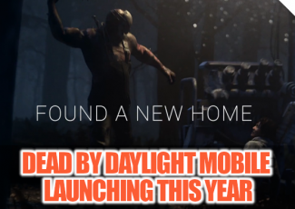 TechNave Gaming: Dead by Daylight will be available on smartphones this year – TechNave