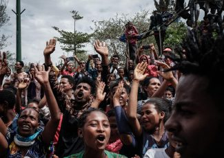 Unable to control Tigray, Ethiopia isolates region already beset by famine and war – The Washington Post